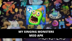 My Singing Monsters Featured Cover