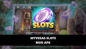 Slots Mod Apk