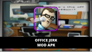 Office Jerk Featured Cover