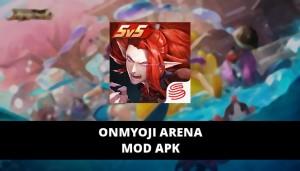 Onmyoji Arena Featured Cover