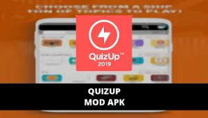 QuizUp Featured Cover
