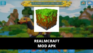 RealmCraft Featured Cover