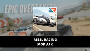 Rebel Racing Featured Cover
