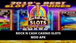 Casino Slots Mod Apk