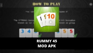 Rummy 45 Featured Cover