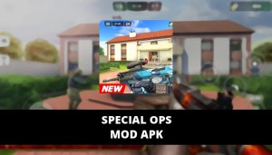 Special Ops Featured Cover