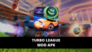 Turbo League Featured Cover