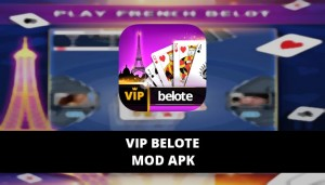 VIP Belote Featured Cover