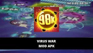 Virus War Featured Cover