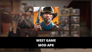 West Game Featured Cover