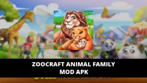 ZooCraft Animal Family Featured Cover