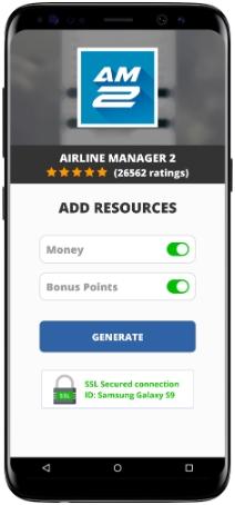 Airline Manager 2 MOD APK Screenshot