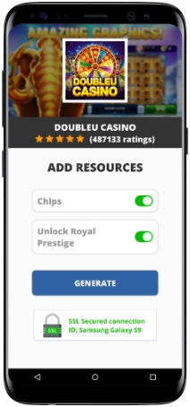 Doubleu Casino Mod Apk Unlimited Chips Unlock Royal Prestige