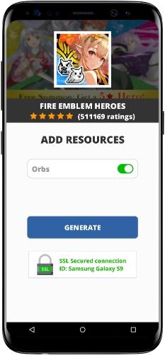 Fire Emblem Heroes Mod Apk Unlimited Orbs