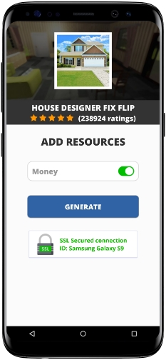 House Designer Fix Flip MOD APK Screenshot