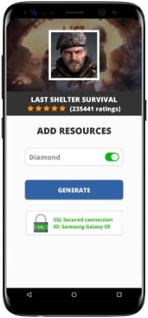 Last Shelter Survival MOD APK Screenshot
