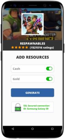 Respawnables MOD APK Screenshot