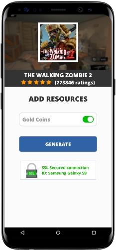 The Walking Zombie 2 MOD APK Screenshot